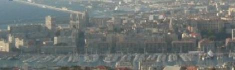 Bienvenue dans le guide de la culture en Provence de l'Alter Off 2013