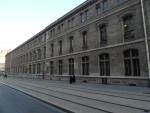 façade rue Colbert