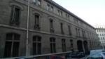 façade rue st Cannat