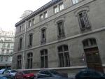 façade1  rue st Cannat