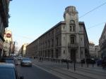 rue Colbert et st Cannat