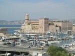 Vieux Port fort st Jean