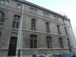 façade rue colonel Jean Baptiste Pétre  2.
