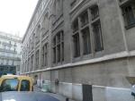 facade rue jcolonel Jean Baptiste Pétre